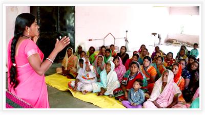 Mahila Sabha