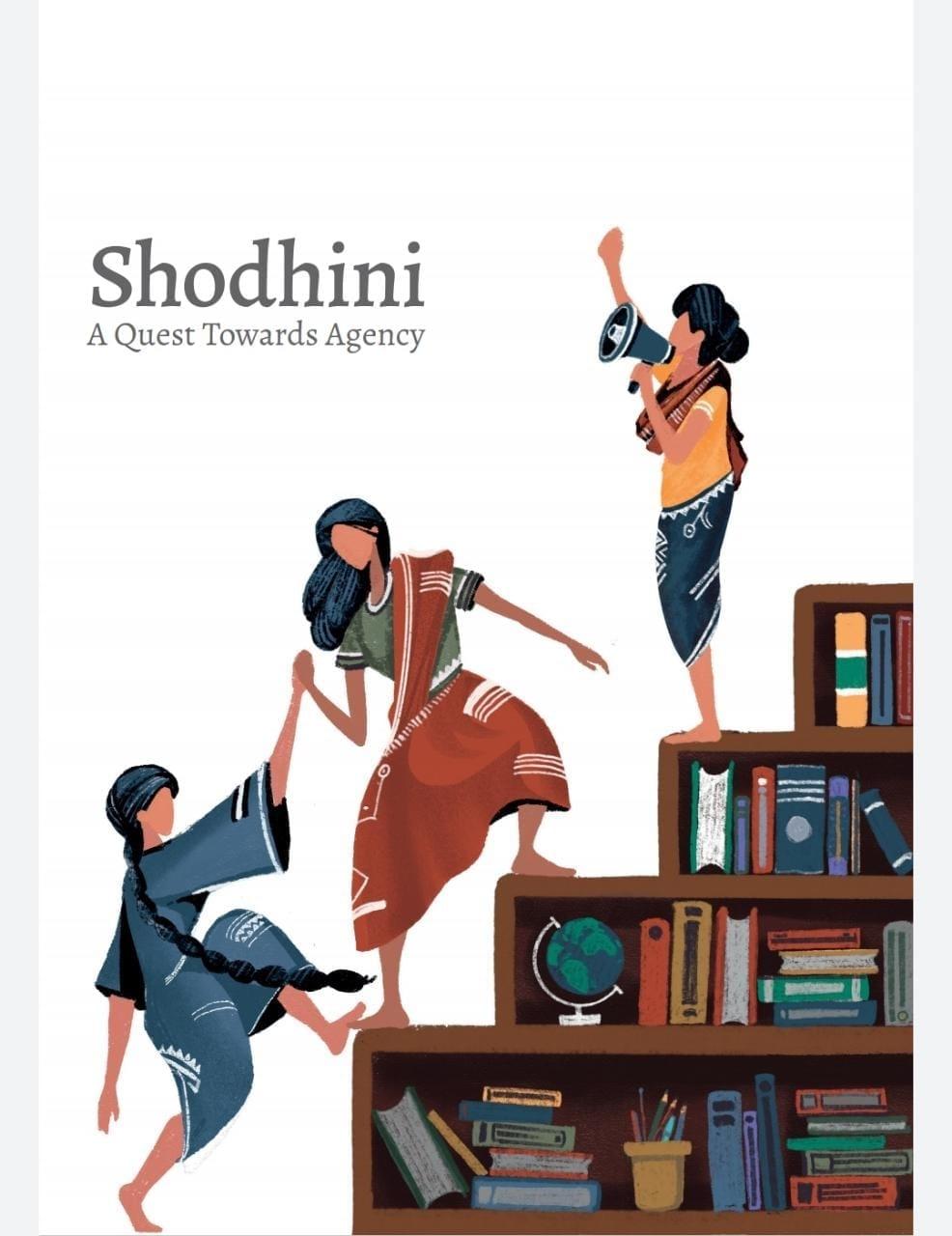 Shodhini